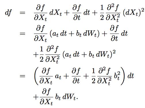 Ito lemma 3